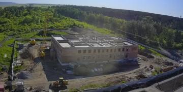 Изображение объекта Детский сад на 180 мест в г. Белово