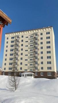 Изображение объекта Жилой дом № 20б по ул. Гагарина