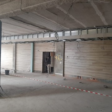 Изображение объекта Общеобразовательная школа на 1050 учащихся в микрорайоне № 2 жилого района Лесная Поляна