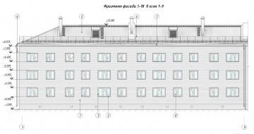 Изображение объекта Многоквартирный дом по ул.Демьяновская, 6а, г.Ленинск-Кузнецкий
