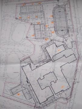 Изображение объекта Здание новой школы №1, г. Калтан