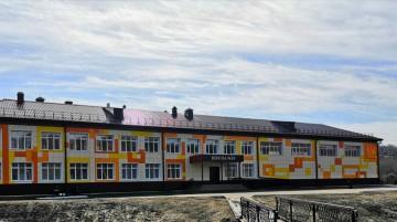 Изображение объекта Здание МБОУ «Средняя общеобразовательная школа №16» (капитальный ремонт)