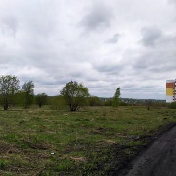 Изображение объекта Жилой дом №61 по ул.Сосновая, г.Анжеро-Судженск