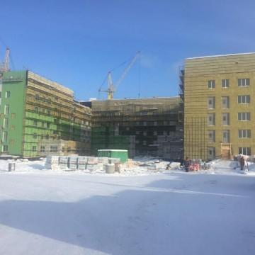 Изображение объекта Инфекционная больница г. Новокузнецк
