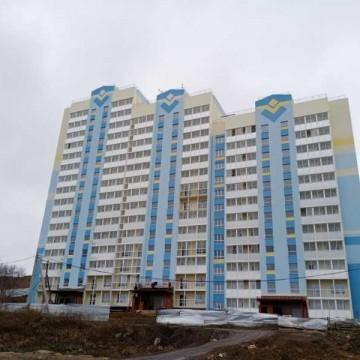 Изображение объекта Центральный район, микрорайон № 7Б, жилой дом № 26 «А»