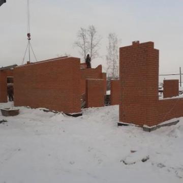 Изображение объекта Здание станции скорой медицинской помощи в пгт. Яшкино