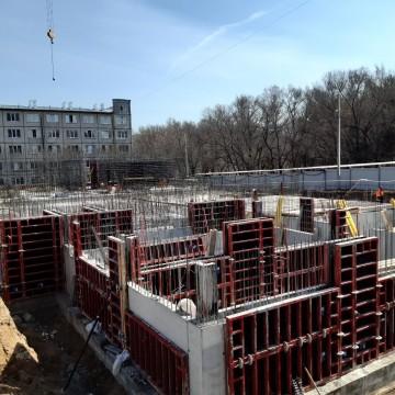 Изображение объекта Общежитие для студентов Высшей школы музыкального и театрального искусств на 240 мест, г.Кемерово