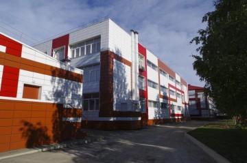 Изображение объекта Капитальный ремонт МБОУ «Школа №45»
