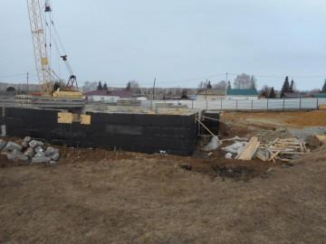 Изображение объекта 52-квартирный жилой дом в пос.ст.Юрга-2 по ул.Новая, Юргинский муниципальный округ