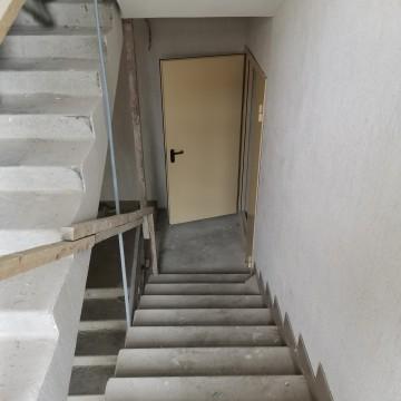 Изображение объекта Жилой дом № 1, первый этап строительства секции 3, 4, 5 в микрорайоне № 15 Заводского района
