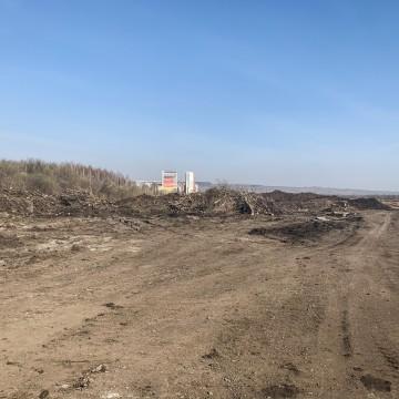 Изображение объекта Участок автомобильной дороги по пр. Комсомольский, микрорайон №64, г. Кемерово