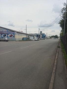 Изображение объекта Автодорога ул.Ленина, на участке от ул.Волошиной до ул.Ленина,13, г.Белово