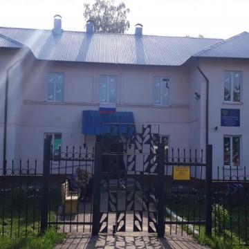 Изображение объекта Текущий ремонт г. Анжеро-Судженск, ул.Кадровая, 45