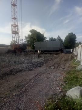 Изображение объекта Жилой дом из 2 блок-секций в районе ул. Дзержинского, д.26, д.24  1 этап