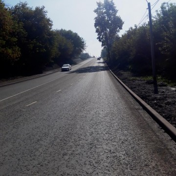 Изображение объекта Текущий ремонт улицы Суворова в 2020 году