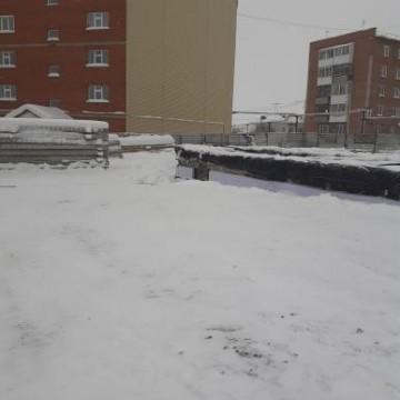 Изображение объекта Жилой  дом №13а, по ул. Мирная, пгт. Яшкино