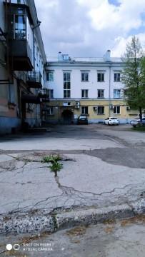 Изображение объекта Благоустройство придомовой территории пр. Строителей, 54